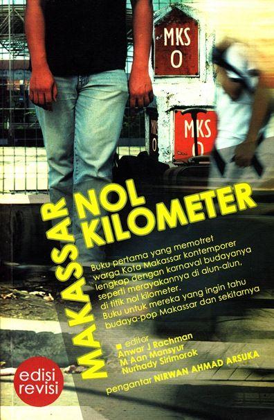 MAKASSAR NOL KILOMETER