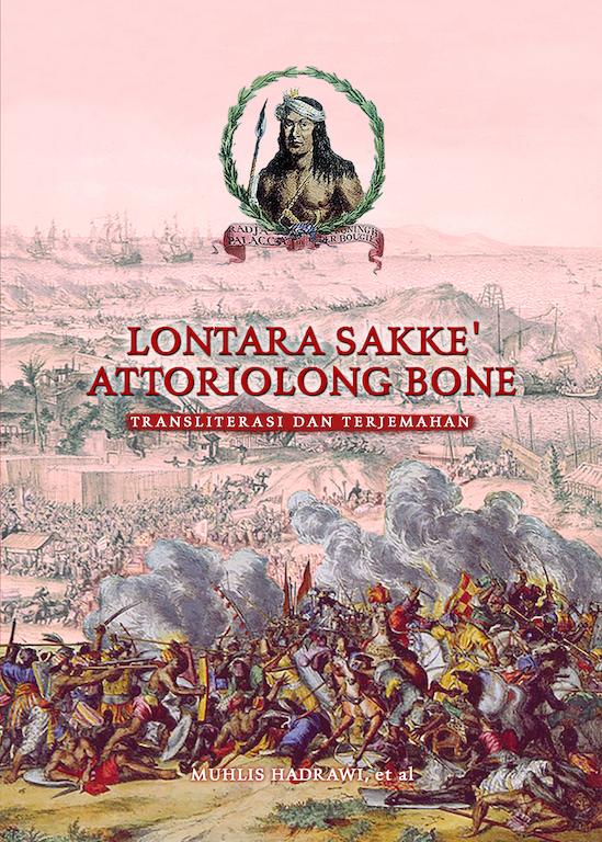 LONTARA SAKKE' ATTORIOLONG BONE
