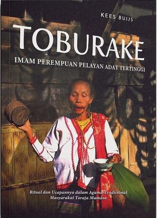 TOBURAKE